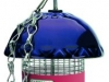 Gardman Mini Glazed Peanut Feeder (Blue)