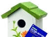 Gardman Cottage Nest Box